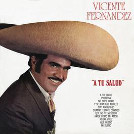 A Tu Salud 1993 Vicente Fernández