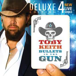 Bullets In The Gun 2010 Toby Keith
