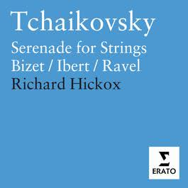 Tchaikovsky: Serenade for Strings etc. 2005 Richard Hickox