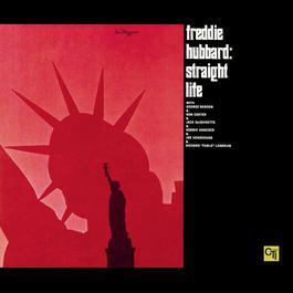 Straight Life 1998 Freddie Hubbard