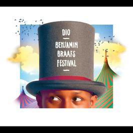 Benjamin Braafs Festival 2012 Ronnie James Dio