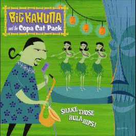 Shake Those Hula Hips! 2001 Big Kahuna and the Copa Cat Pack