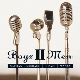 Nathan Michael Shawn Wanya 2000 Boyz II Men