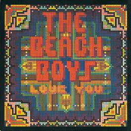 Love Is A Woman 2000 The Beach Boys