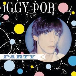 Party 1992 Iggy Pop