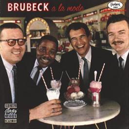 Brubeck A La Mode 1990 Dave Brubeck