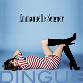 Dingue 2010 Emmanuelle Seigner