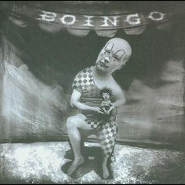 Lost Like This (Album Version) 2005 Oingo Boingo