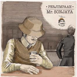 Would You Be My November? 2017 Mr. Sonjaya