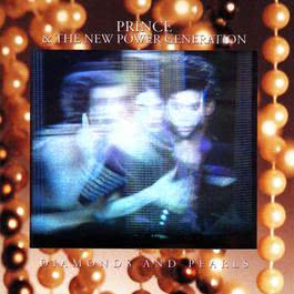 Diamonds And Pearls 1991 Prince