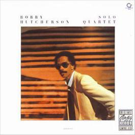 Solo / Quartet 1982 Bobby Hutcherson