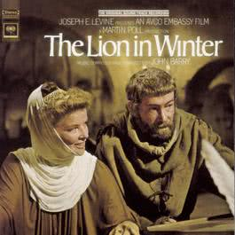 The Lion In Winter (Soundtrack) 1995 John Barry
