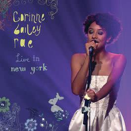Live In New York 2007 Corinne Bailey Rae
