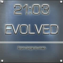 Evolved...from boys to men 2011 21:03