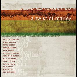 Twist of Marley 2001 Various Artists