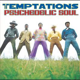 Psychedelic Soul 2015 The Temptations