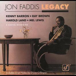 Legacy 1985 Jon Faddis