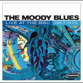 Live At the BBC 1967-1970 2008 The Moody Blues