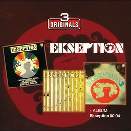 3 Originals 2004 Ekseption