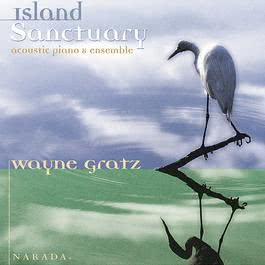 Island Sanctuary 1999 Wayne Gratz