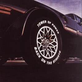 Back On The Streets 1993 Tower Of Power
