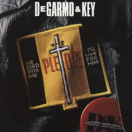 The Pledge 1989 DeGarmo & Key