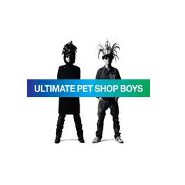 Ultimate 2012 Pet Shop Boys