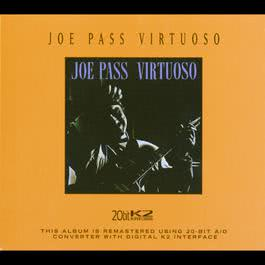 Virtuoso 1974 Joe Pass