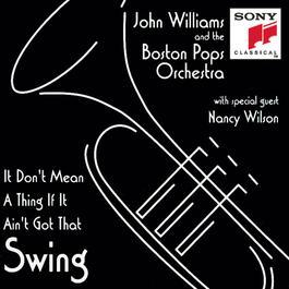 Swing 1994 John Williams