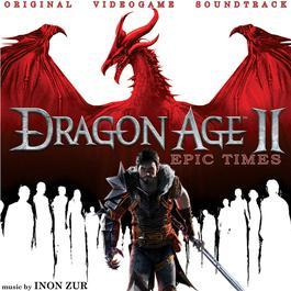 Dragon Age 2: Epic Time 2017 Dragon Age 2; Inon Zur