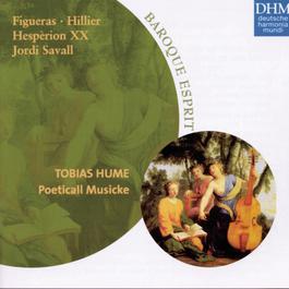 Hume: Poeticall Musicke 2002 Jordi Savall