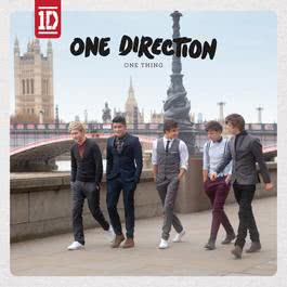 One Thing 2012 One Direction