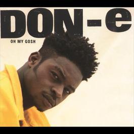 Oh My Gosh 1992 DON-e