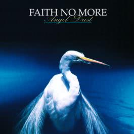 Angel Dust 2008 Faith No More
