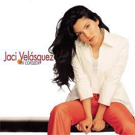 Mi Corazon 2001 Jaci Velasquez