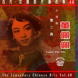 Yang Liu Qing Qing 1994 Dong Peipei