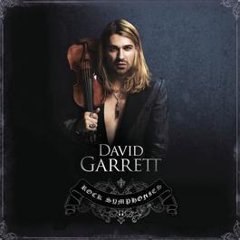 Rock Symphonies 2010 David Garrett