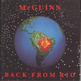 Back From Rio 1991 Roger McGuinn