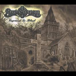 Engraved In Black 2018 Graveworm