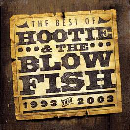 Be The One 2004 Hootie & The Blowfish