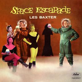 Space Escapade 2010 Les Baxter