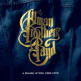 A Decade Of Hits 1969-1979 1991 The Allman Brothers band