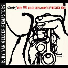 Cookin' With The Miles Davis Quintet 2006 Miles Davis