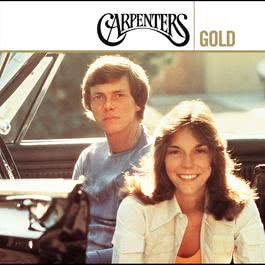 Carpenters Gold - 35th Anniversary Edition 2004 Carpenters