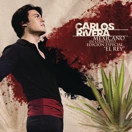 Mexicano 2011 Carlos Rivera