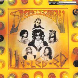 Un-Led-Ed 1990 Dread Zeppelin