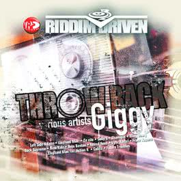Throw Back Giggy 2009 Various Artists
