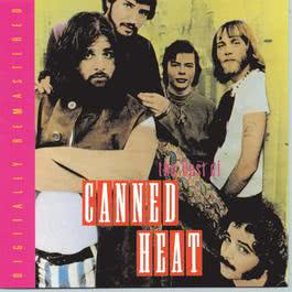 The Best Of Canned Heat 1987 Canned Heat
