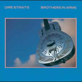 Brothers In Arms 1985 Dire Straits