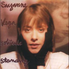 Solitude Standing 1987 Suzanne Vega